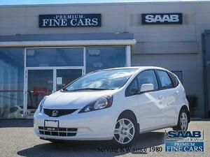 2014 Honda FIT LX Automatic Power PKG NoAccidents