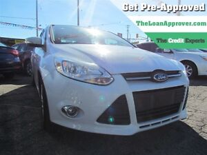 2012 Ford Focus SE | ROOF | BLUETOOTH | HEATED SEATS