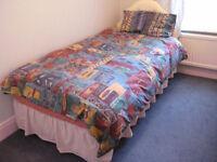 Single bed - Free