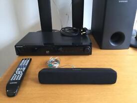 Samsung HT-TZ225 home cinema system