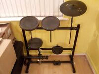 Electronic Drum Kit - PADS ONLY