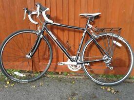 Genesis Aether road race bike