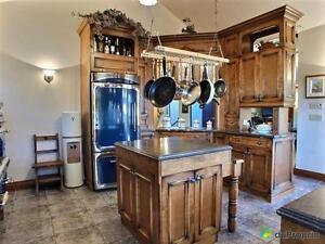 609 900$ - Bungalow à vendre à St-Isidore-De-Laprairie West Island Greater Montréal image 3