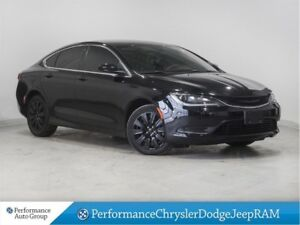 2016 Chrysler 200 LX * Blacked Out
