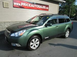 2012 Subaru Outback HEATED SEATS-AWD!!!