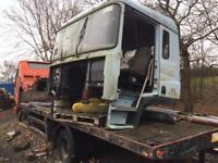 ERF EC10 Cab - for sale in Uddingston