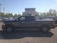 2014 Ram 1500 Longhorn Limited/HAIL SALE NOW ON