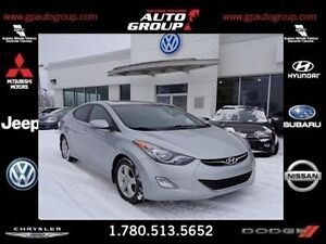 2012 Hyundai Elantra Heated Seats | Well Maintained