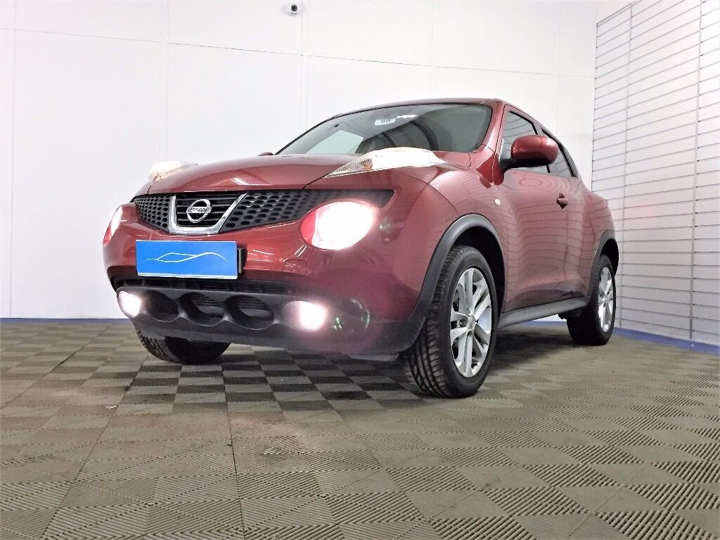 nissan juke acenta sport 2011 with no credit scoring finance and no deposit only in january. Black Bedroom Furniture Sets. Home Design Ideas