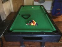 Pool table FREE in plymouth pl3