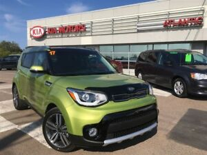 2017 Kia Soul EX - SAVE $2000 OFF MSRP!!!