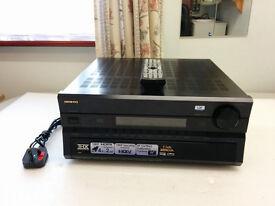 Onkyo 7.1 Home Cinema Amplifier