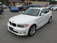 2012 BMW 1 Series 128i Coupe Cuir-Toit