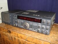 Kenwood TS950SD with SP950 Speaker