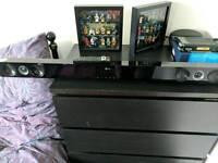 160W LG sound bar NB2420A