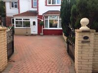 Well presented room to rent in chorlton manchester
