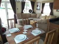 Static Caravan Holiday Home for sale on the Isle of Wight