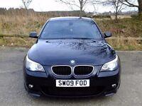 BMW 520D Low Mileage