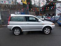 Honda Hr-V 1.6 i Station Wagon CVT 3dr **AUTOMATIC**