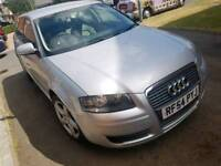 AUDI A3 GOOD CONDITION NEED QUICK SALE