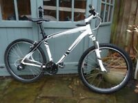 SPECIALIZED HARDROCK 19in. LARGE MTB EX. CONDITION