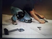 CARPET FITTING SERVICE,30 YEAR`S EXPERIENCE
