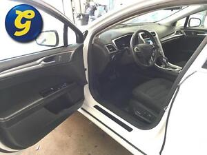 2015 Ford Fusion SE*MICROSOFT SYNC*BACK-UP CAMERA*PHONE CONNECT* Kitchener / Waterloo Kitchener Area image 8