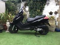 Piaggio x7 125cc