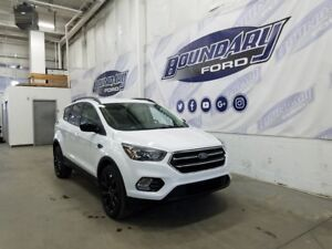 2018 Ford Escape SE Appearance Package 1.5L Ecoboost