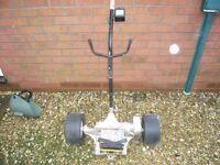 Golf Trolley (Electric)