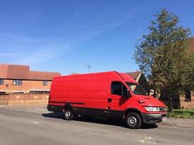 Iveco Daily 2.3 extra long