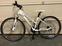 Women's Giant Liv Rove 3 Hybrid Bike