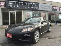 2009 Mazda RX-8 GT ***SUNROOF | Leather | Auto ***