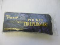 tubeless tyre repair kit, NEW