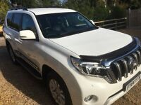 Toyota Land Cruiser 3.0 D4D Icon 5dr (7 Seats)