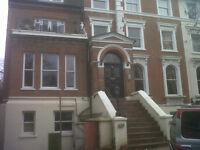 Third floor stuido room to rent in Central Beckenham