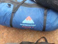 Tent, wynnster buzzard 4