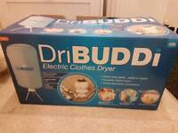 Dri Buddy Indoor laundry dryer