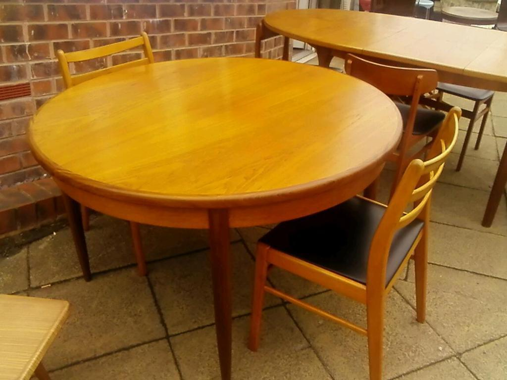 G plan extending dining table 163110 in Sheffield South  : 86 from www.gumtree.com size 1024 x 768 jpeg 76kB
