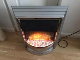 Dimplex Castillo electric fire