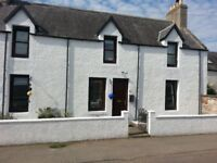 Large Comfortable Double Room in Detached Victorian House, Nairn