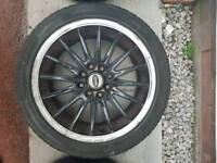 Team dynamics Multi-stud Came of a ford ka PCD 4x108 may fit more