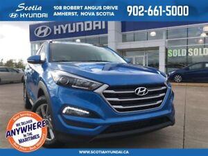 2018 Hyundai Tucson SE - $163 Biweekly - SUNROOF
