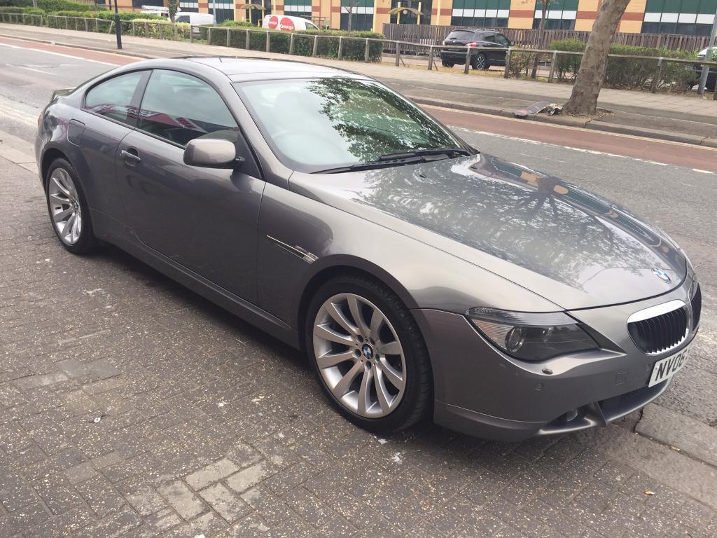 BMW 630I full dealer history | in North West London, London | Gumtree