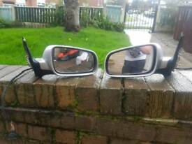 Seat Leon cupra pre facelift wing mirrors