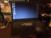ASUS Laptop (needs keyboard)