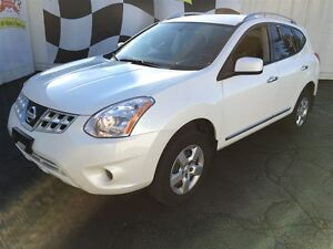 2011 Nissan Rogue Automatic, AWD