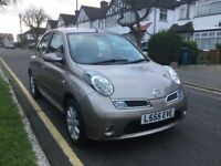 Nissan micra Automatic Only £2175