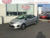 Ford Fiesta se+fwd+a/c+mags 2013