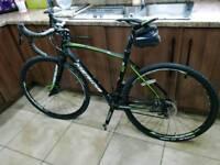 Merida 500 cross bike